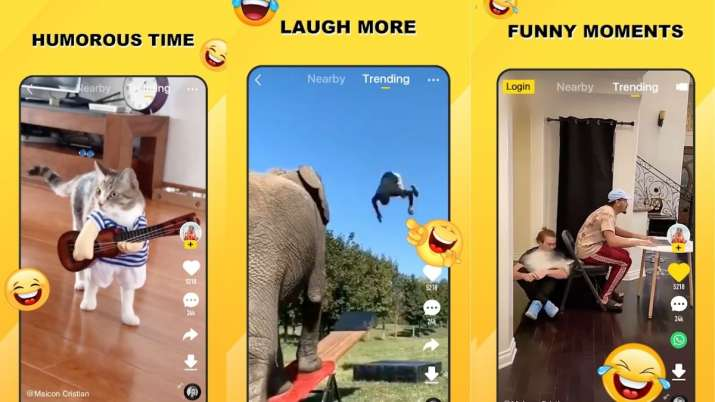 TikTok Possibilities in India: Snack Video clip Chinese limited online video application will get 5 crore users on Android