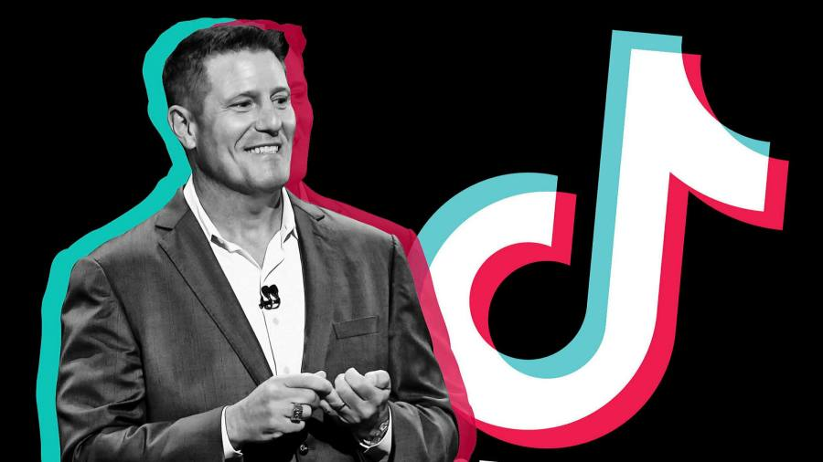 TikTok chief Kevin Mayer quits after Trump threatens to ban app