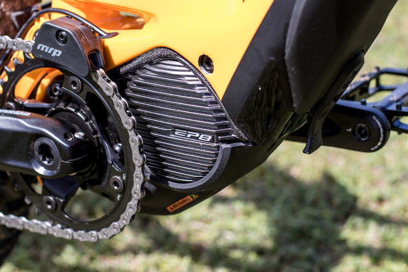 First Ride: Shimano's New Steps EP8 E-Bike System