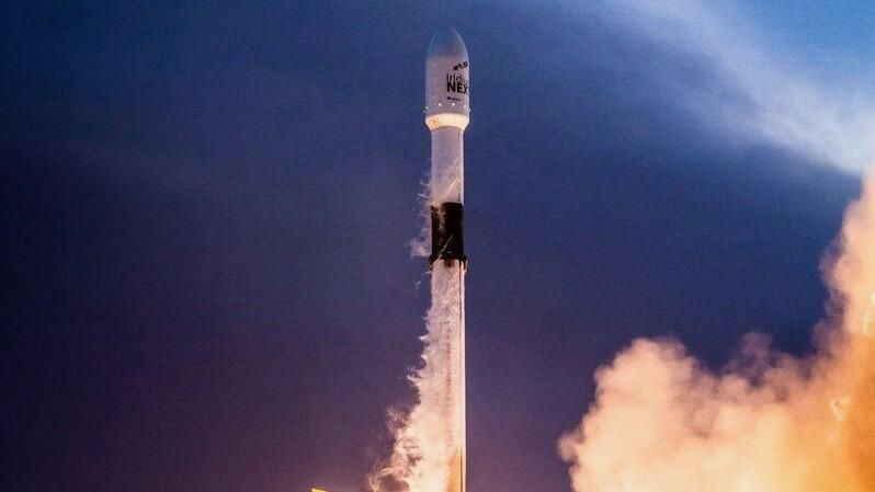 SpaceX launches its eleventh Starlink mission which includes 58 Starlink satellites