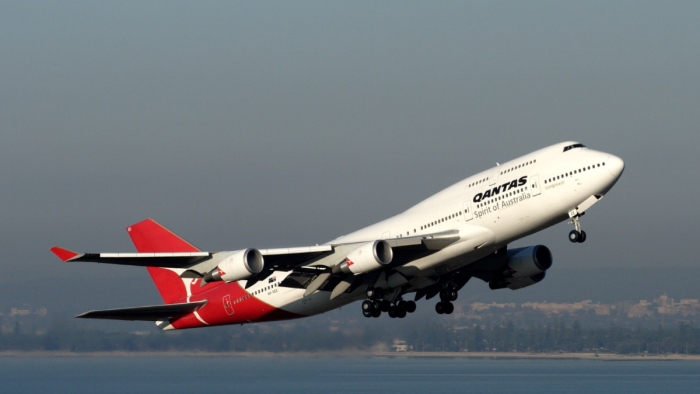 Upcoming of flying in coronavirus Australia is all domestic, as Qantas, Virgin and Rex appear local