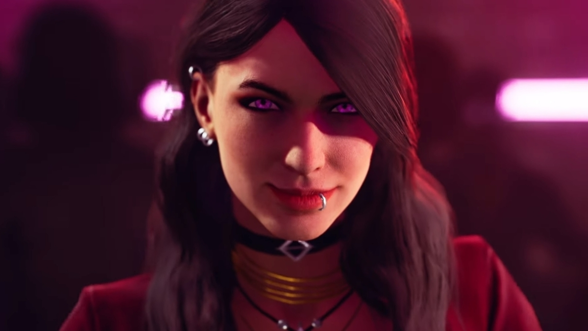 Vampire: The Masquerade – Bloodlines 2 fires lead author Brian Mitsoda and inventive director • Eurogamer.internet