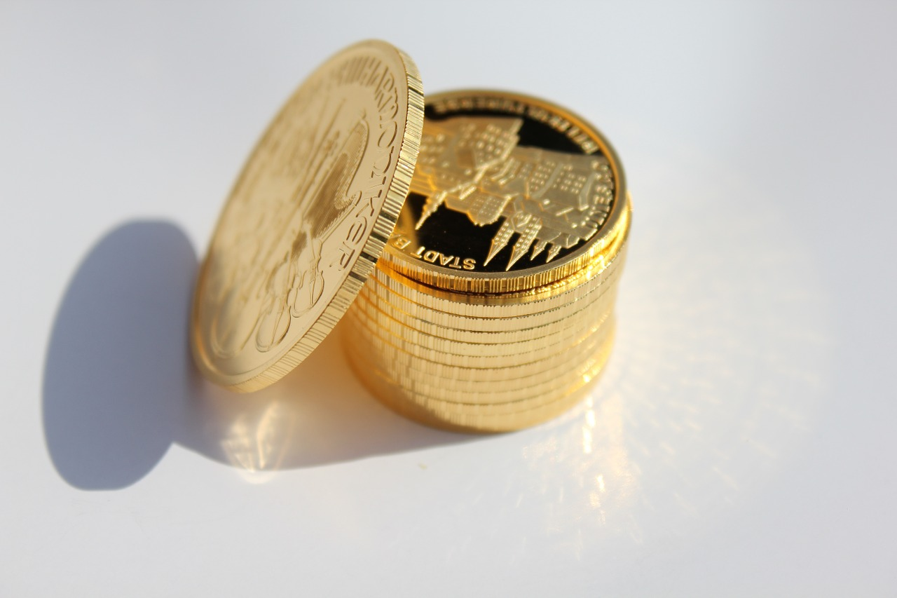 A Few Ways to Invest in Gold in 2020