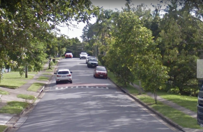 Gabriella disappeared from Saint Andrew Street in Corabi on Friday night between 10pm and 11:30 pm. Source: Google Maps