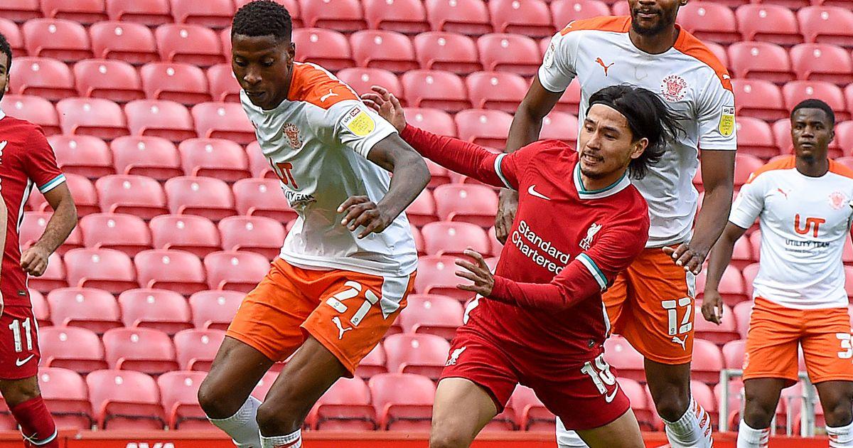 Jürgen Klopp faces the Takumi Minamino dilemma as Liverpool ponders midfield reform