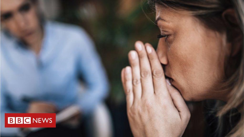Coronavirus: How do I overcome my anxiety?