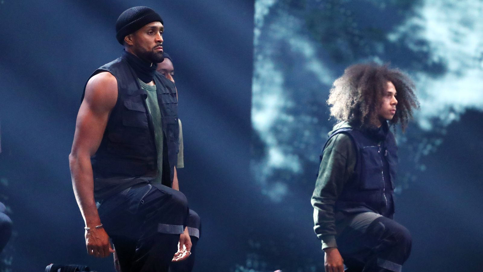 Complaints over Diversity's BGT performance reach new milestone