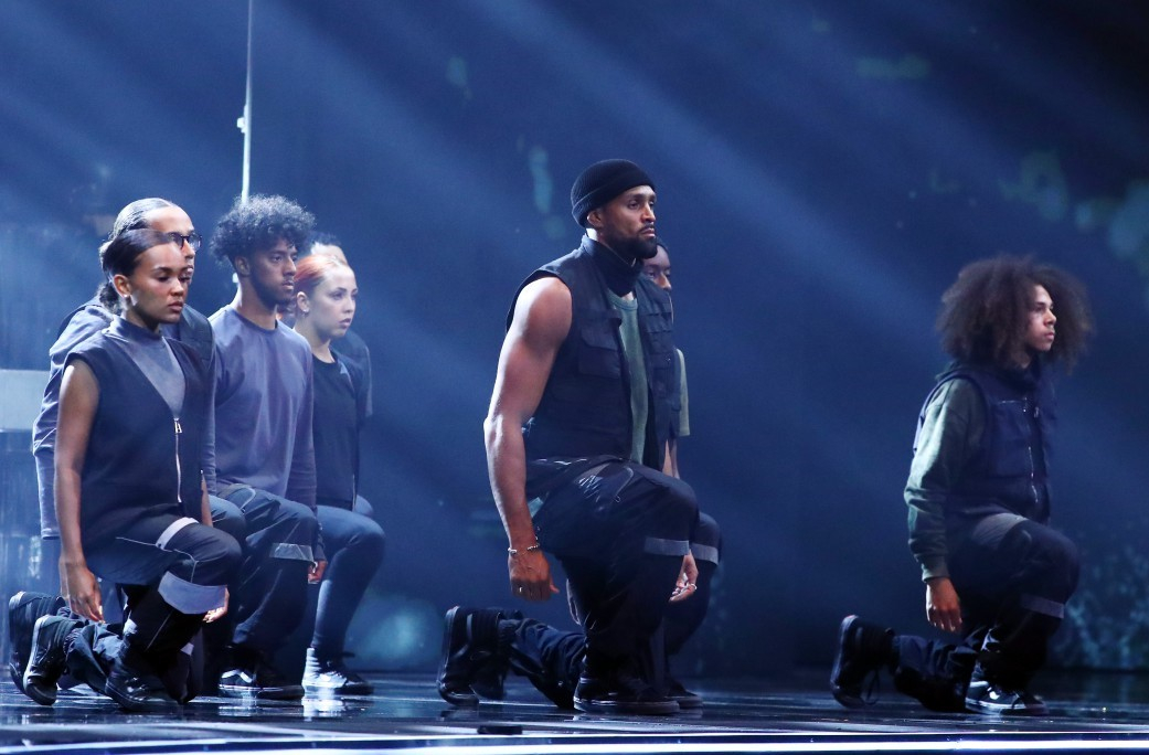 Britain's Got the Talent: BLM's Diversity routine now has over 10,000 complaints from Ofcom