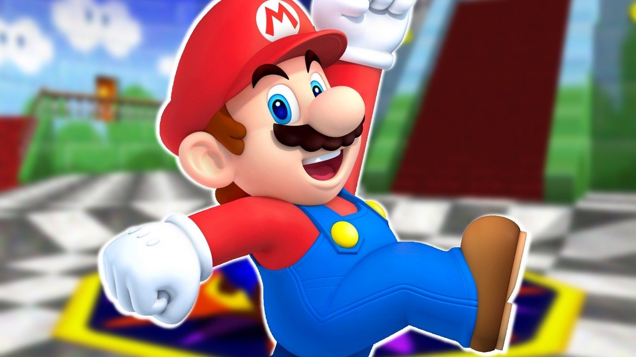 Behold The New Trailer For Super Mario 3D All-Stars!
