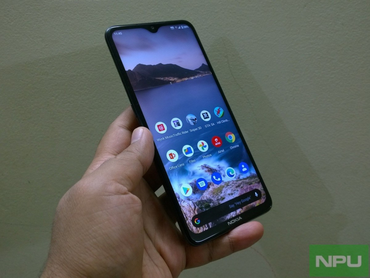 Nokia 5.3 review (18 days as a daily driver): a mid-range smartphone that delivers