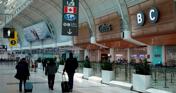 The passengers of dozens of flights that landed at Toronto Pearson Airport have tested positive for Coronavirus - Toronto