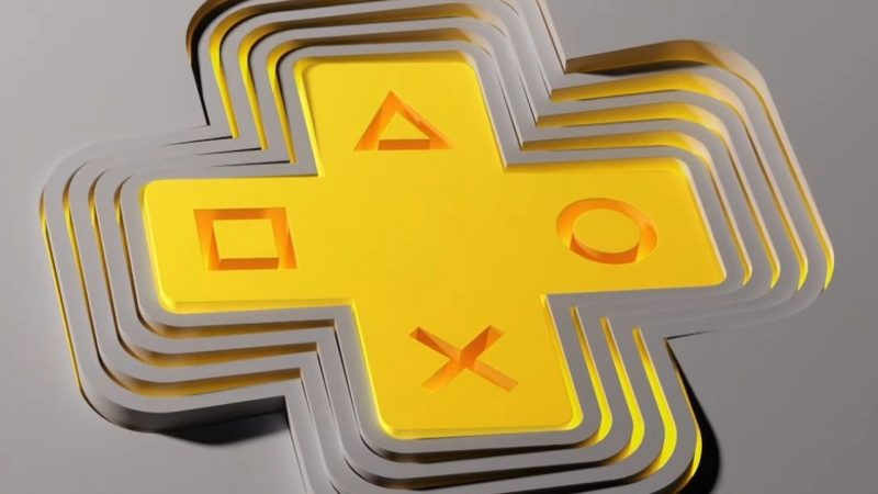 All PS Plus Collection games on the PS5