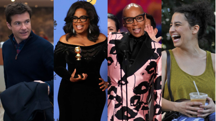2020 Primetime Emmys is here. All we know about who, what and who wears