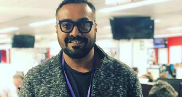 Anurag Kashyap responds strongly to the accusations leveled by Payal Ghosh, and says: 'The allegations against me are unfounded'