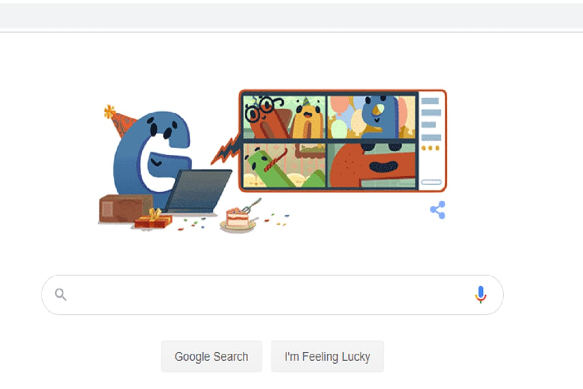 Pac-Man to Crossword Puzzle, 5 addicting Google Doodle games to play on search engine birthday