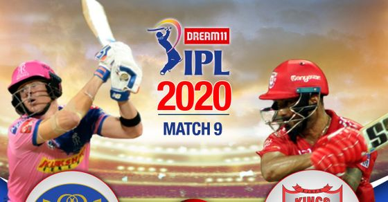 IPL Live Scores | RR vs KXIP Live, IPL 2020 updates: In-Form batsman Agarwal and Rahul take out the racket, after RR picks the pot