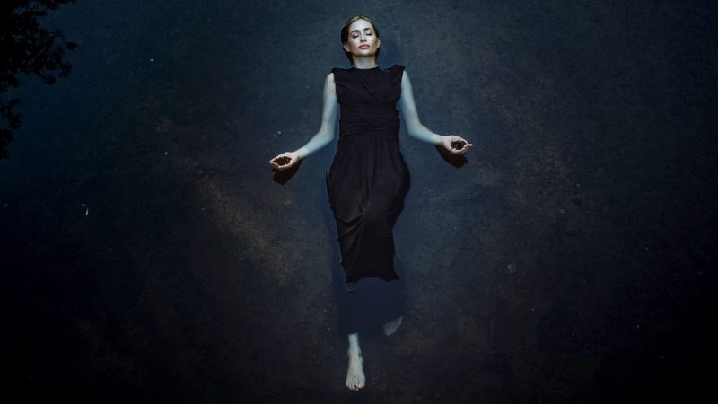 Sarah Kirkland Snyder's Requiem, Relaunched for the 21st Century: Illusory Rhythm: NPR