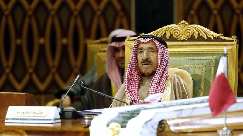 Kuwait's Emir, Sheikh Sabah Al-Ahmad Al-Sabah, Dies At 91: NPR
