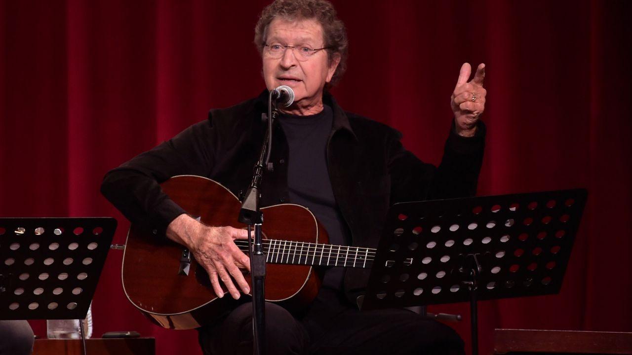 Country music superstar, Elvis MacDavis songwriter, dies at age 78