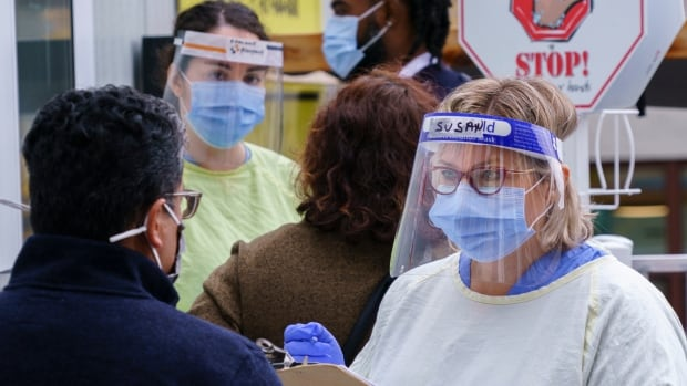 Coronavirus: What's happening in Canada and around the world on Wednesday