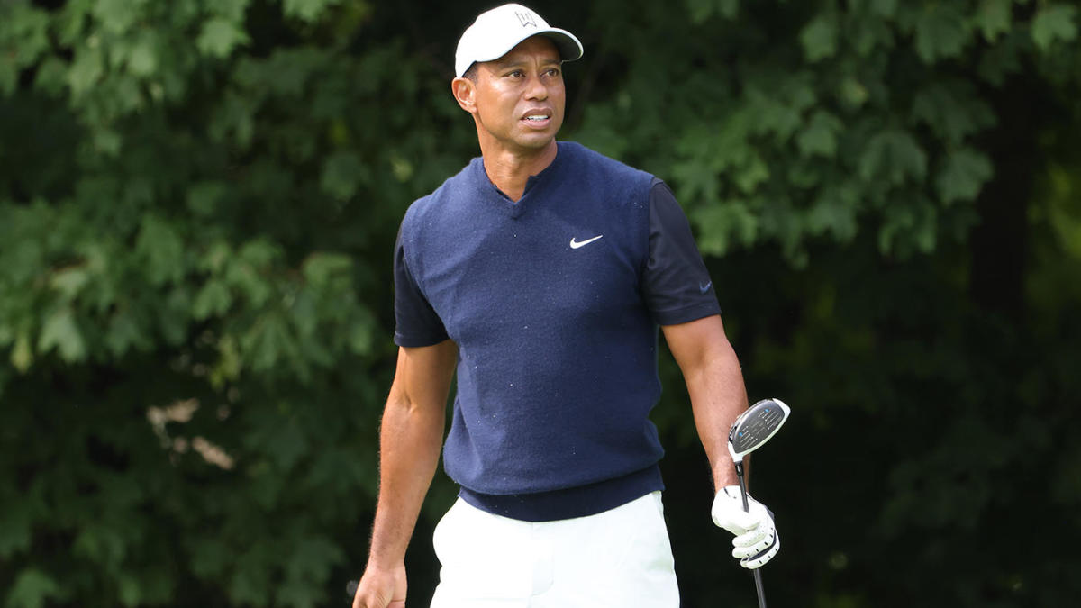 2020 US Open Leaderboards: Live Coverage, Golf Results, Tiger Woods Score Today In Round Two Winged Foot