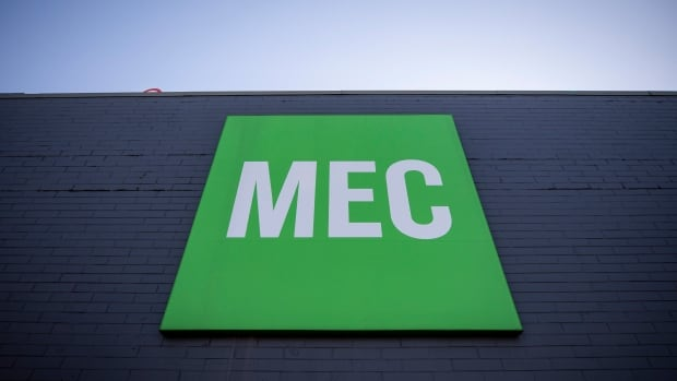 A struggling outdoor equipment dealer MEC opposes efforts to halt the sale to Kingswood