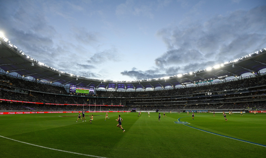 AFL explains why Perth was not granted the rights to host the 2020 Grand Final