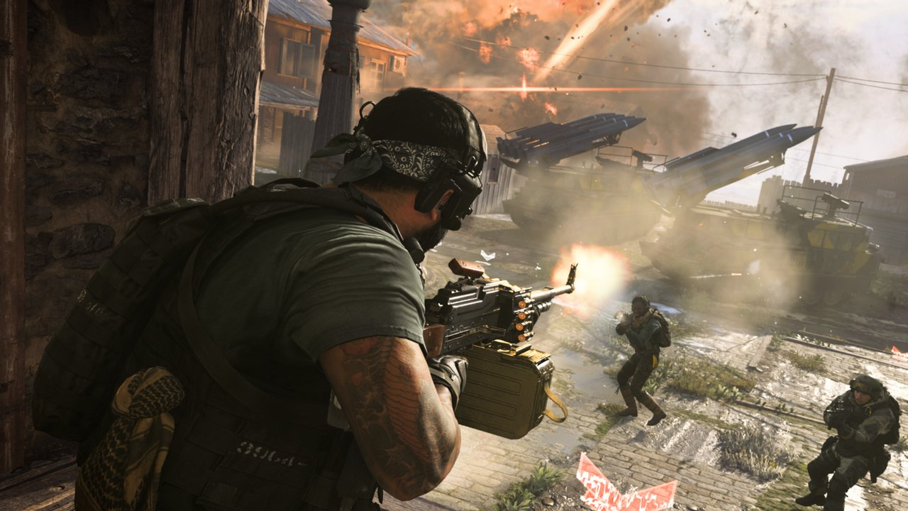 Aussie Broadband is getting a special tube for massive Call of Duty updates