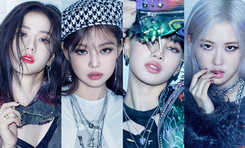 BLACKPINK's upcoming album features a collaboration with Cardi B