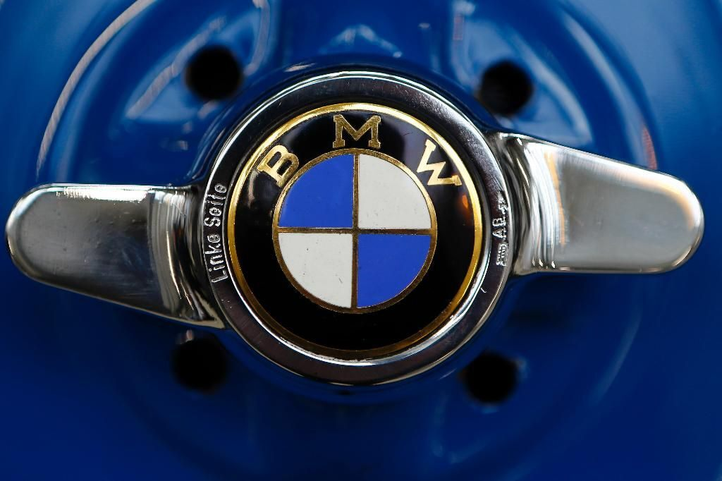 BMW fined $ 18 million for inflating monthly sales numbers in the US