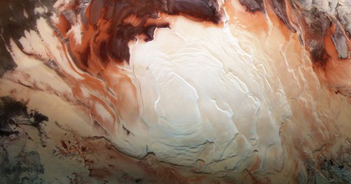 Discovering ancient underground lakes on Mars