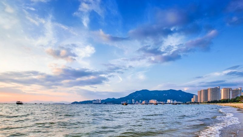 Emissions may add 40 cm sea level rise by 2100, experts warn