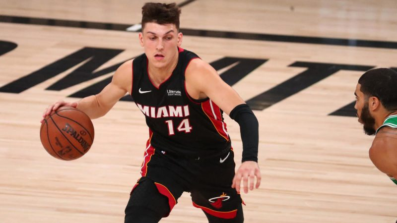 It ranks Tyler Herro Racing among the greatest rookie season ever, and what it has to say about his future