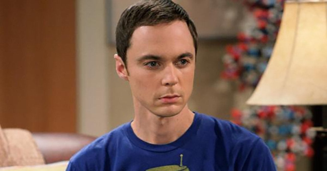 Jim Parsons from The Big Bang Theory reveals he has COVID-19, and imagines how Sheldon will react to the pandemic
