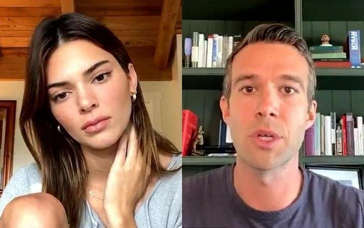 Kendall Jenner speaks with former Obama speechwriter on Instagram Live