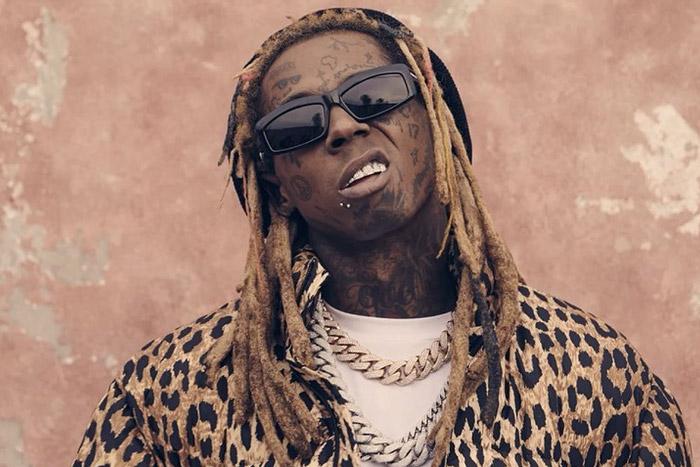 Lil Wayne Reveals Tha Carter V (Deluxe) Playlist