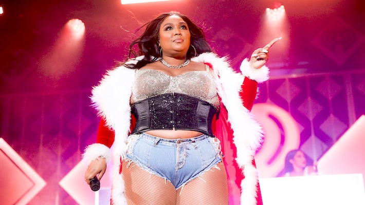 Lizzo believes body positivity needs to change