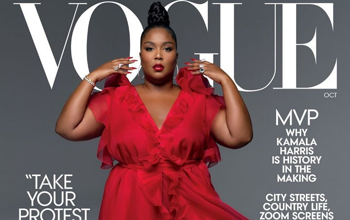 Lizzo sends a positive body-love message of self-love: Obesity is normal