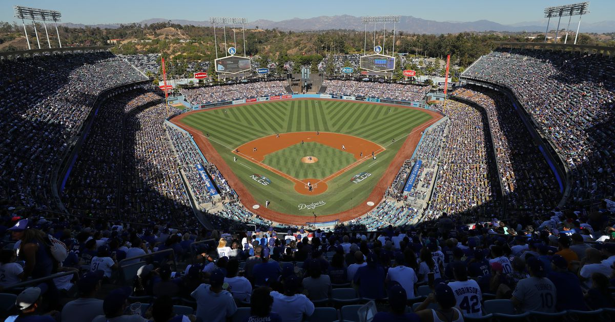 Looking back at past brewers and Dodgers matches