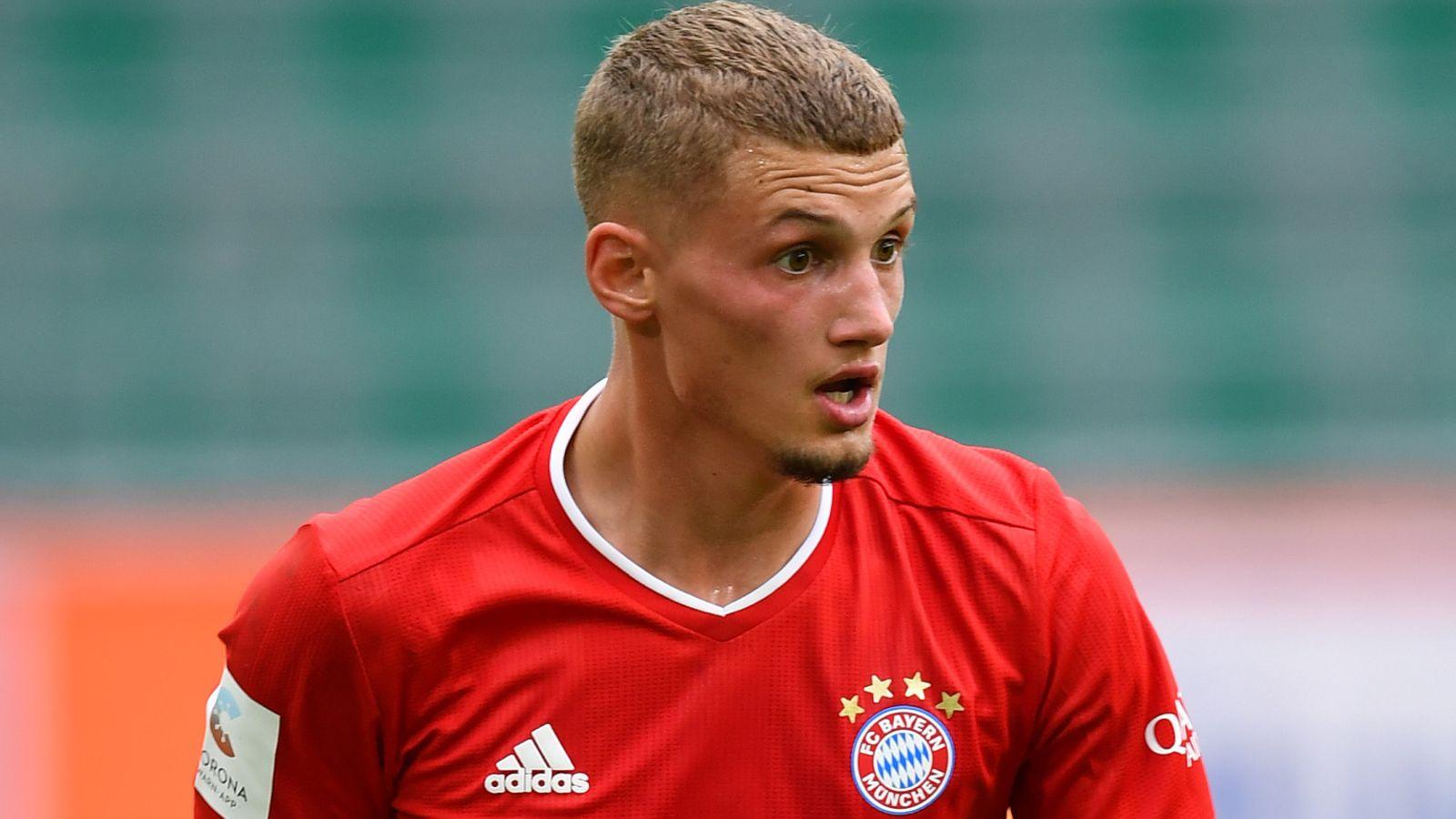 Michael Kosans: Leeds is about to sign Bayern Munich midfielder | football news