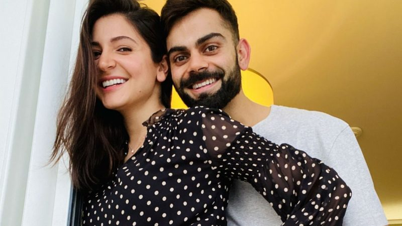 IPL 2020: Netizens Call Out Sunil Gavaskar for His Alleged Controversial Comment on Virat & Anushka