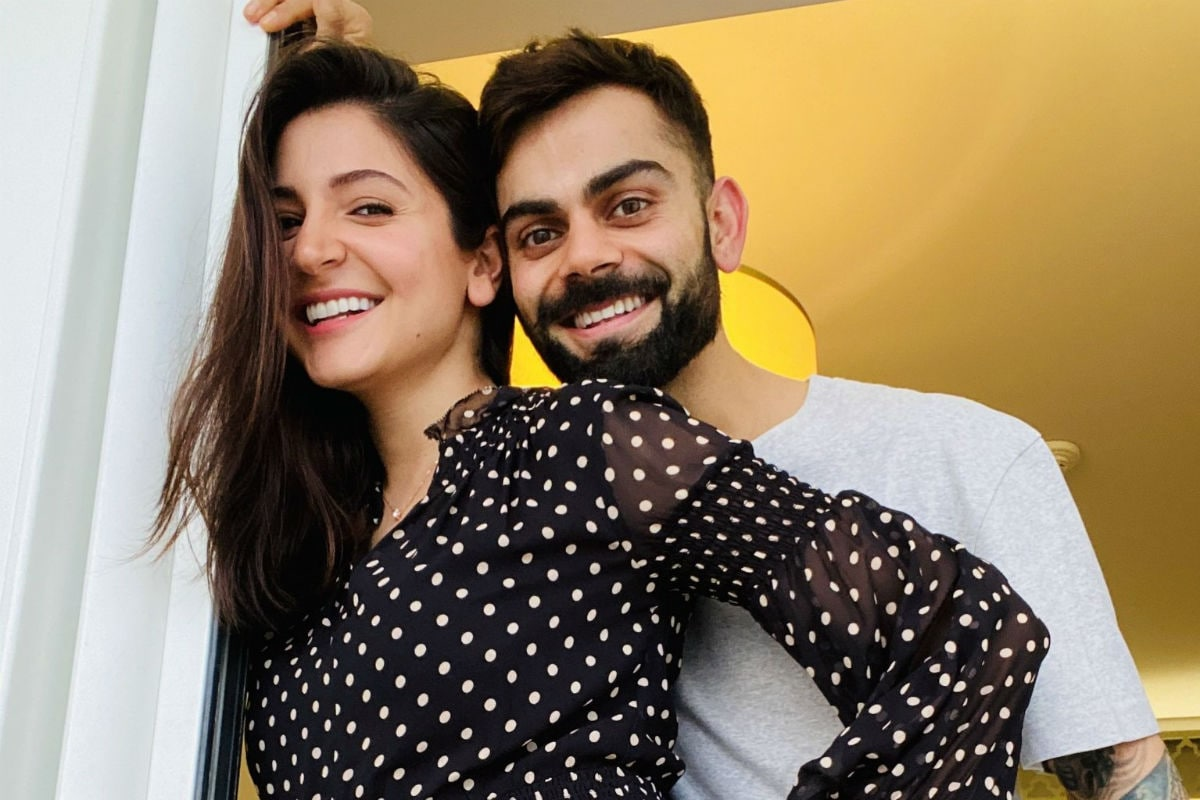 Netizens call Sunil Javaskar for his alleged controversial comment on Virat and Anushka