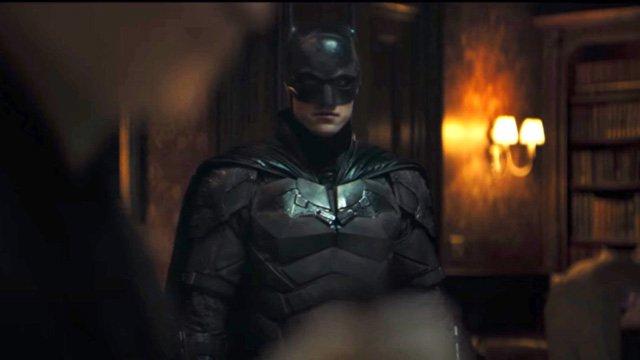 Robert Pattinson resumes shooting Batman!