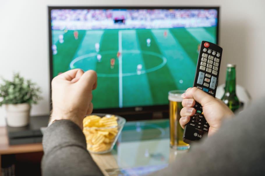 Sports on TV: Wednesday 23 September 2020