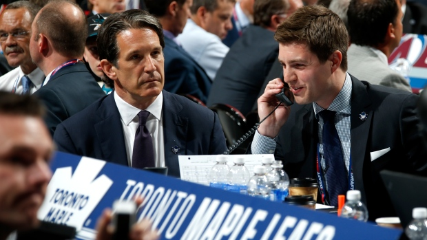 TSN Hockey Draft Primer: Toronto Maple Leafs