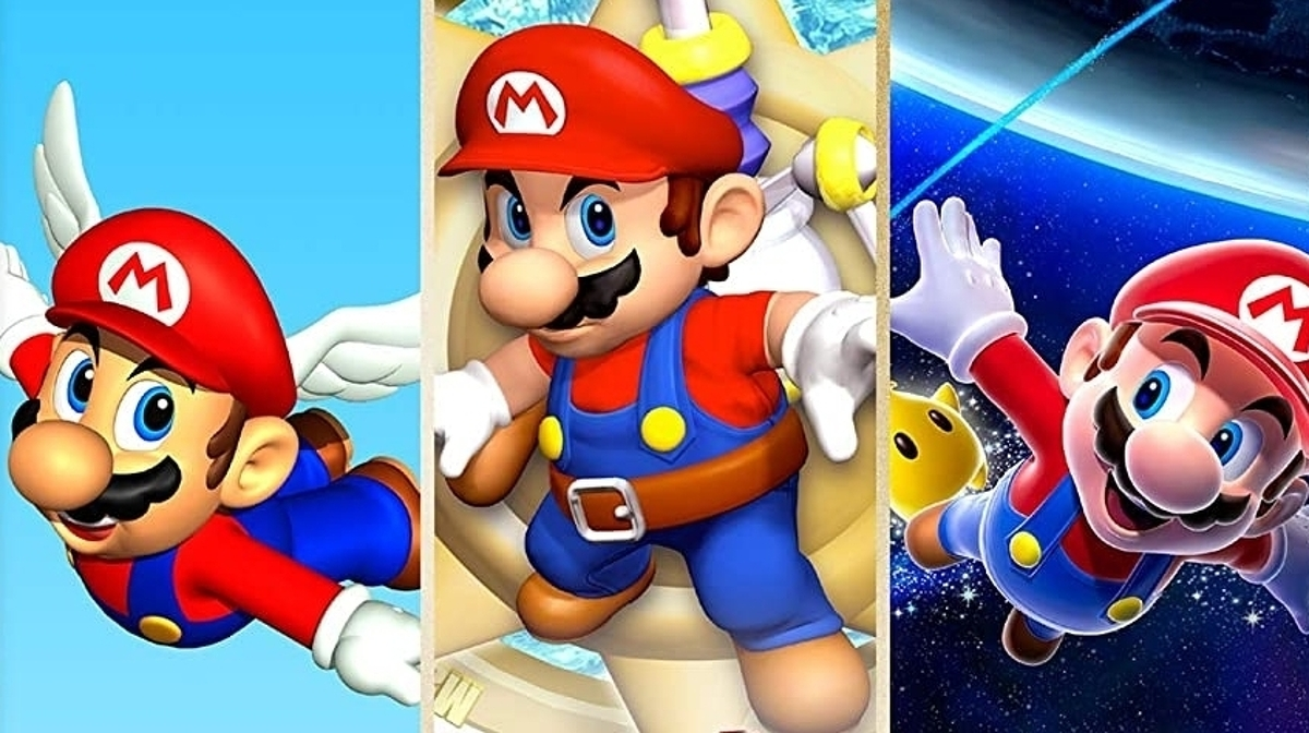 Super Mario 3D All-Stars Overview Trailer showcases new features and gameplay