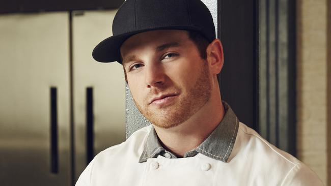 Top Chef contestant dies at age 34