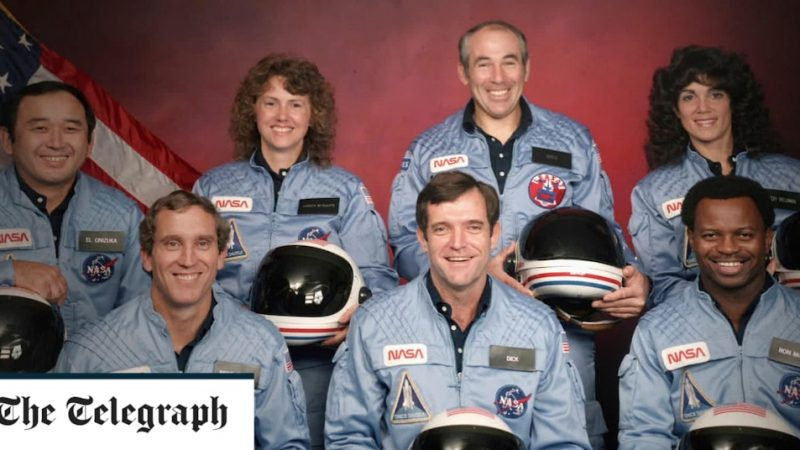 Tragic lesson from the Challenger disaster series on Netflix - death is an occupational danger to life