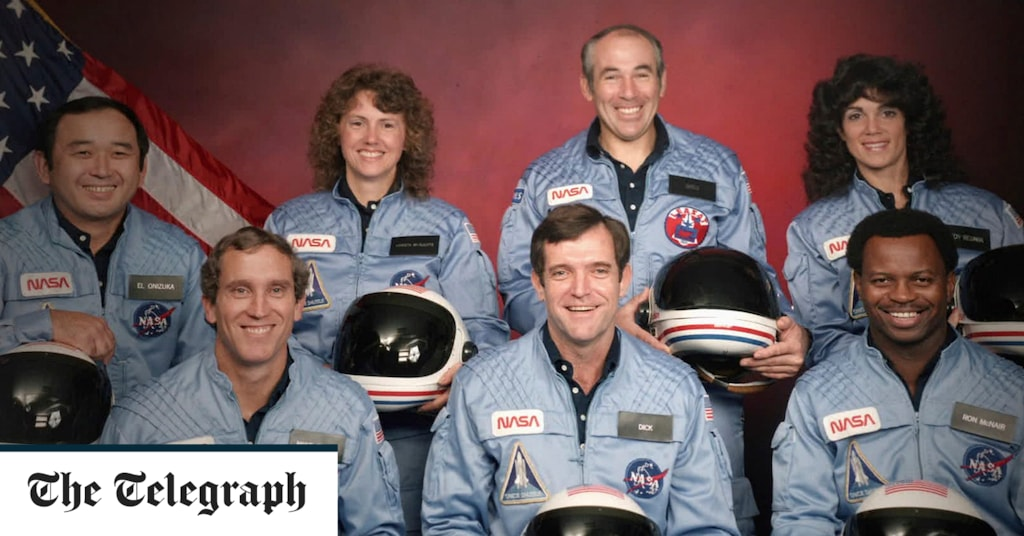 Tragic lesson from the Challenger disaster series on Netflix – death is an occupational danger to life