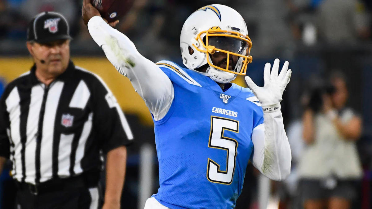 Tyrod Taylor injury: The Chargers' team doctor punctured QB's lung before the match, according to the report